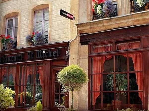 Hotel le Saint Michel