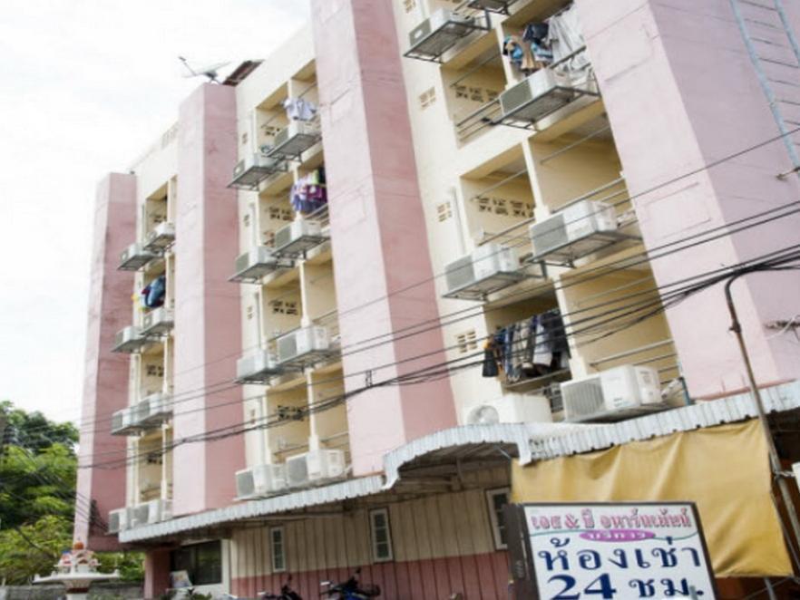 SB Apartment, Bang Khen
