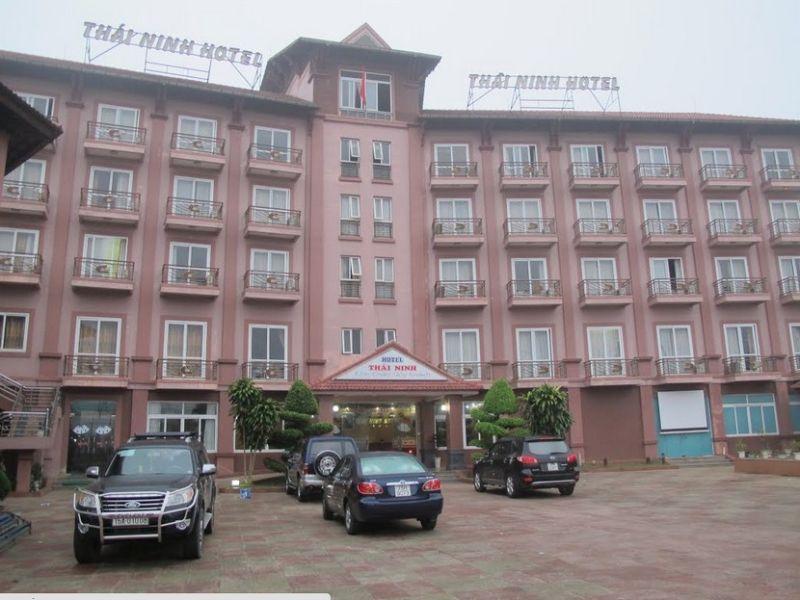 Thai Ninh Hotel, Hướng Hóa