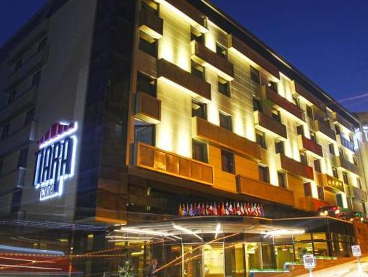 Tiara Thermal & SPA Hotel, Osmangazi