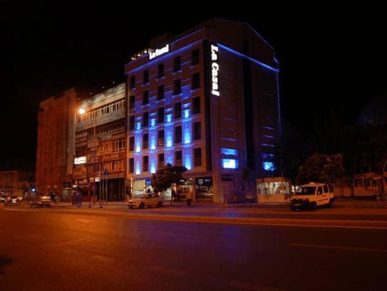 Lacasa Boutique Hotel, Melikgazi
