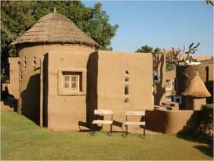 The Desert Resort, Jhunjhunun