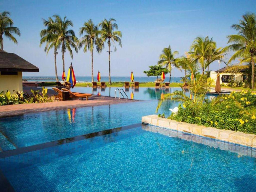 best price on bay of bengal resort in ngwesaung beach reviews