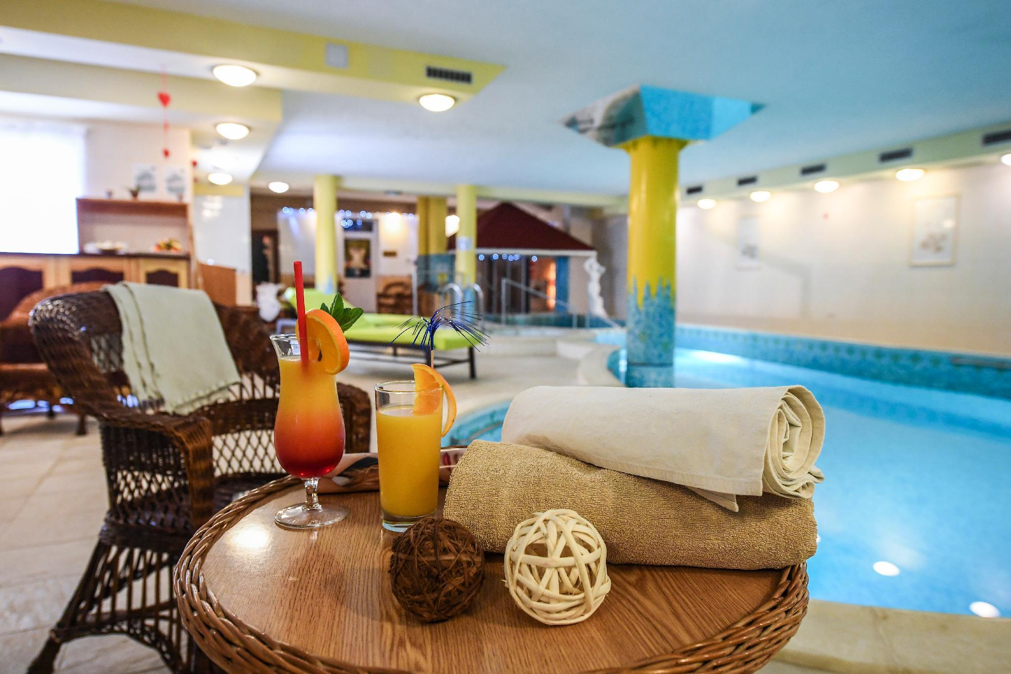 Hotel Korona Eger Wellness and Conference Hotel, Eger