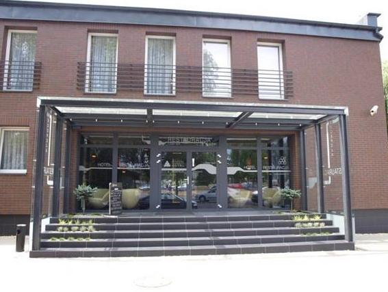 Hotel Arsenal Gliwice