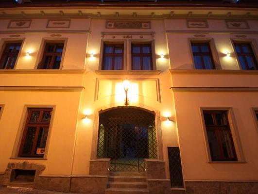 Aparthotel Ventus Rosa, Bielsko-Biała