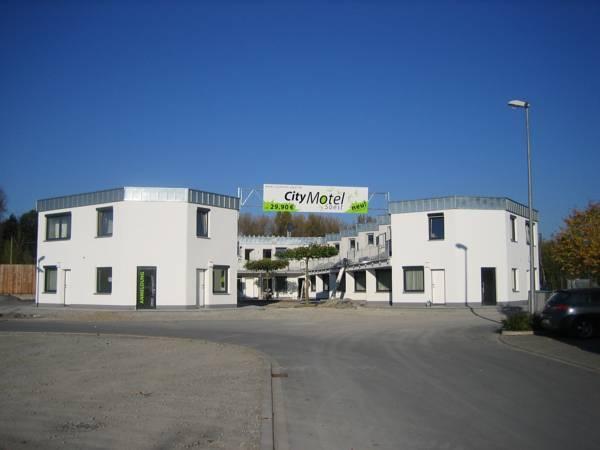 City Motel Soest, Soest
