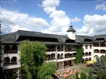 Hotel Mittagskogel, Villach Land