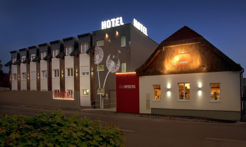 Hotel Das Himberg, Wien Umgebung