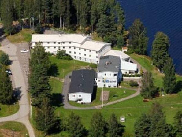 Sure Hotel by Best Western Frykenstrand, Sunne