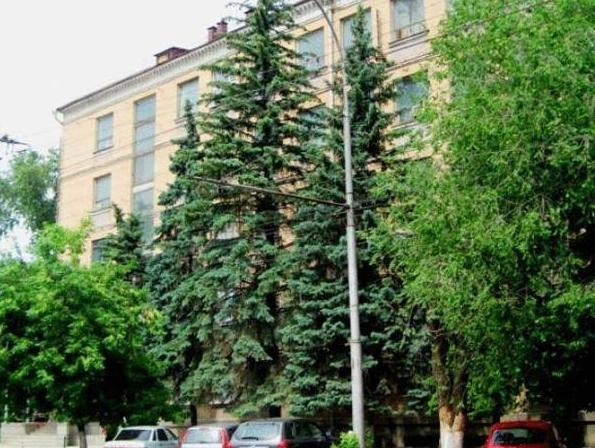 Bogemia Hotel on Vavilov Street, Saratovskiy rayon