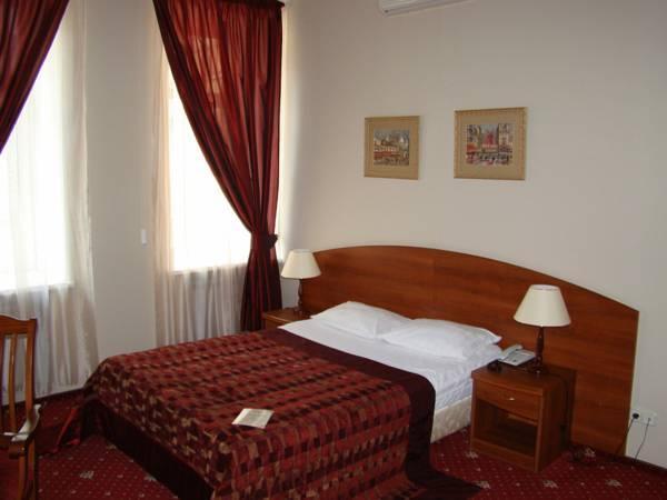 Bogemia Private Residence, Saratovskiy rayon