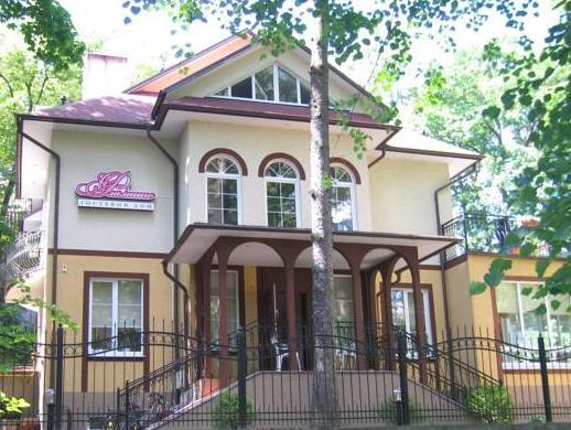 Flamingo Guest House, Svetlogorsk
