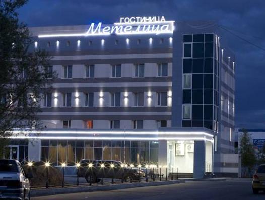 Metelitsa Hotel, Surgutskiy rayon