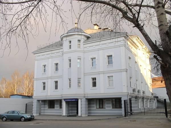 Vladimirsky Dvorik Mini-Hotel, Vladimir