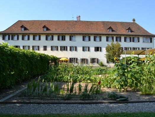 Kloster Dornach, Dorneck