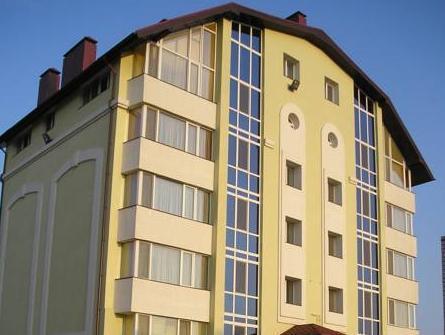 ApartHotel Reviera-Saratov, Saratovskiy rayon