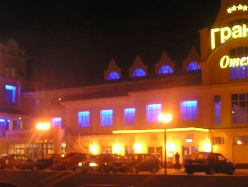 Grand Hotel, Ryazan'