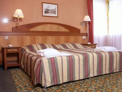 VitalMed Hotel**** Sárvár