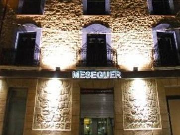 Hotel Restaurante Meseguer
