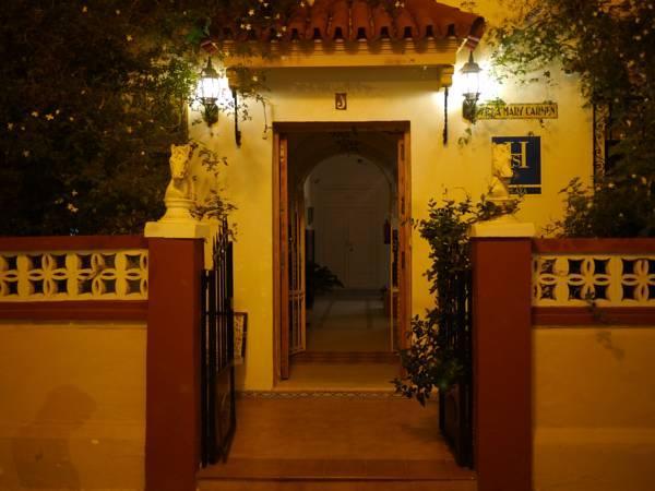 Hostal Playa Hidalgo