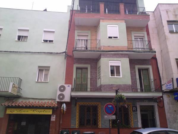 Hospedaje Lisboa