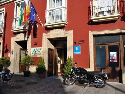 Hostal La Andaluza