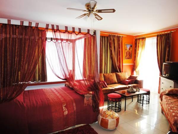 Residence Bara