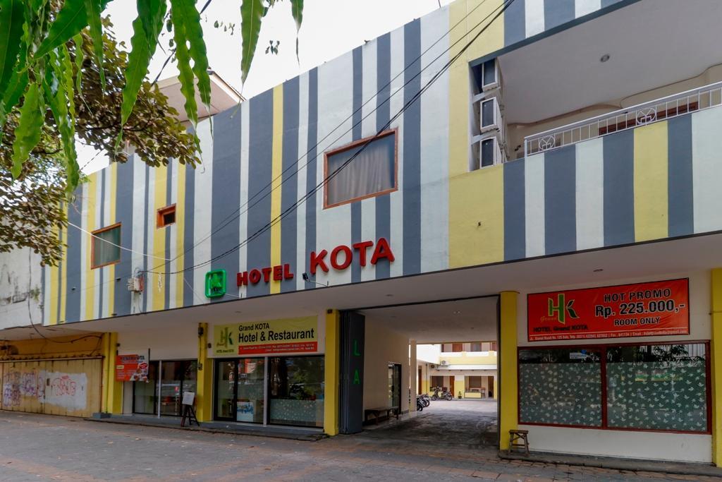 Grand Kota Hotel, Solo