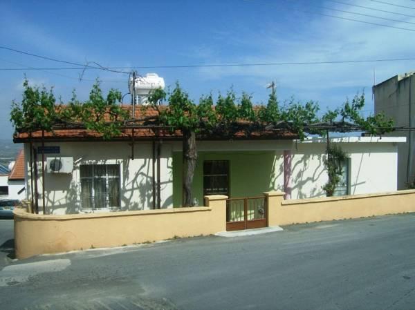 Patriko Village Home