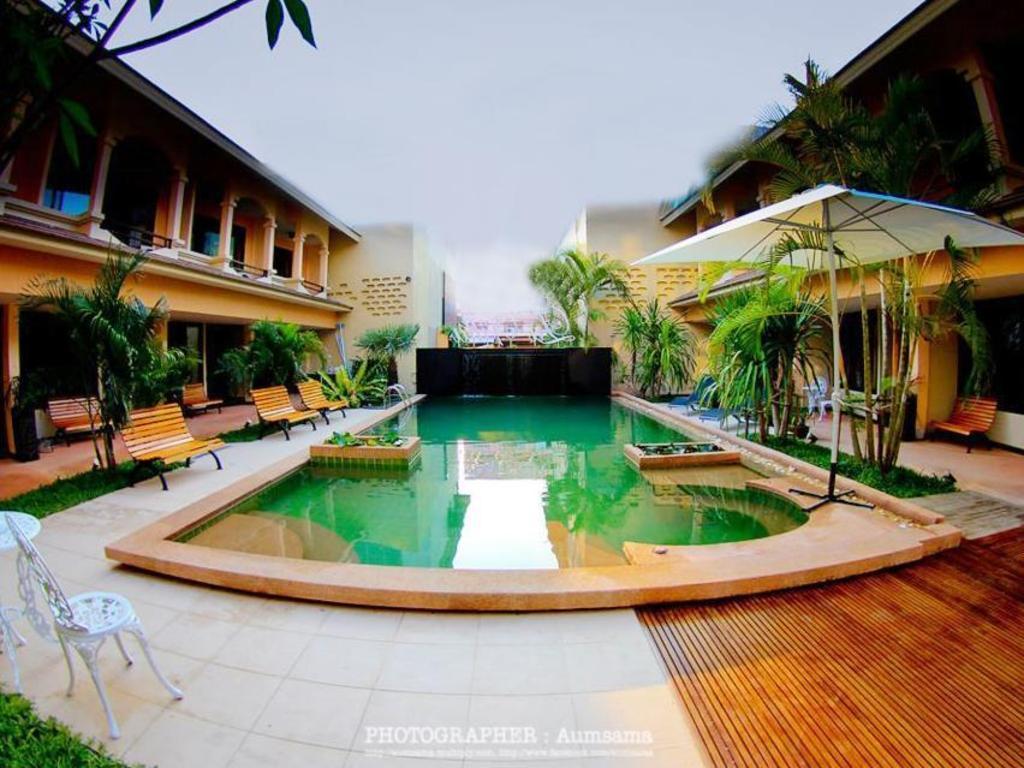 ホテル ラ ビラ6