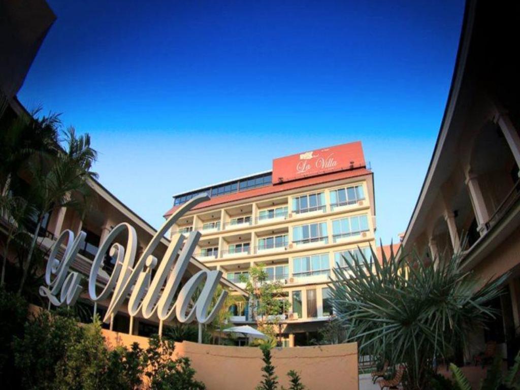 ホテル ラ ビラ1
