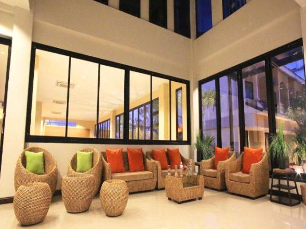 ホテル ラ ビラ2