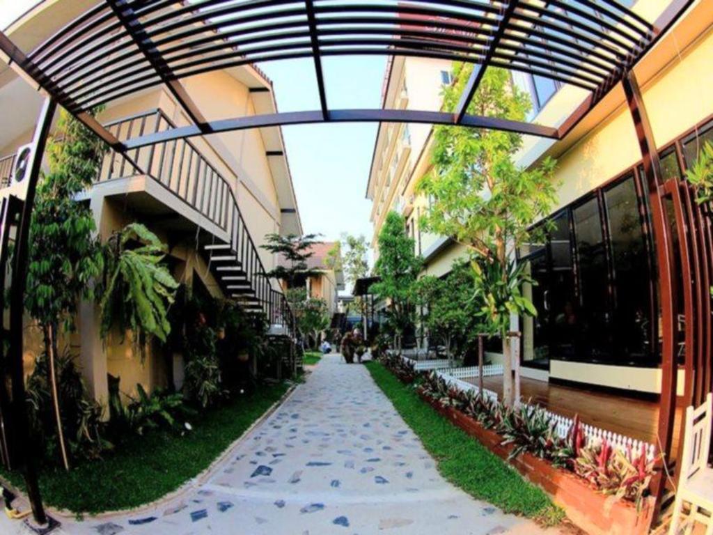 ホテル ラ ビラ19