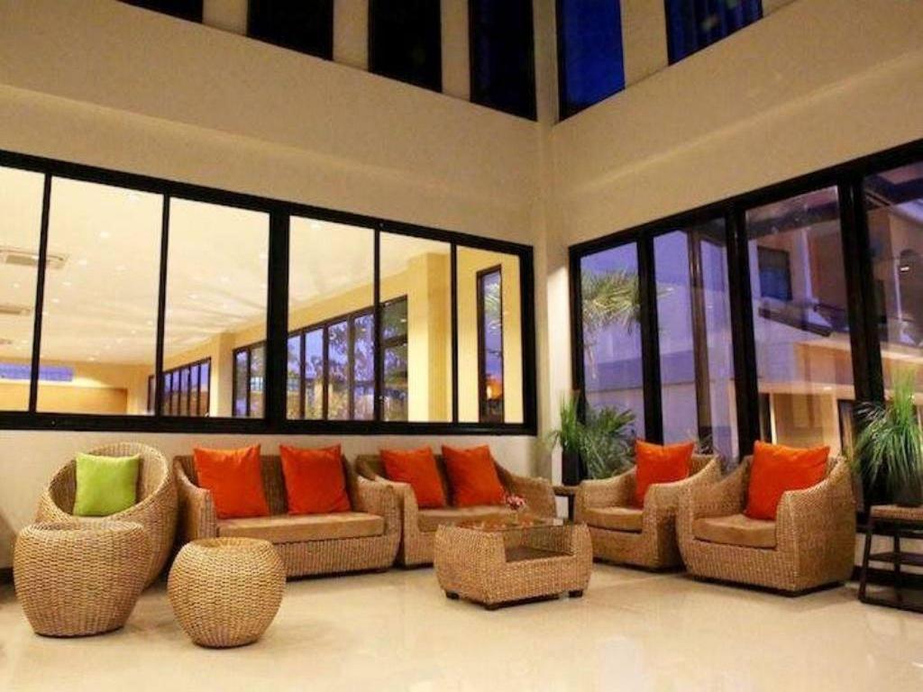 ホテル ラ ビラ3