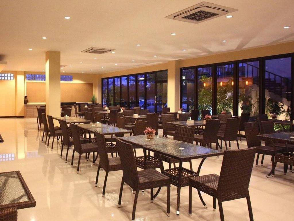 ホテル ラ ビラ12