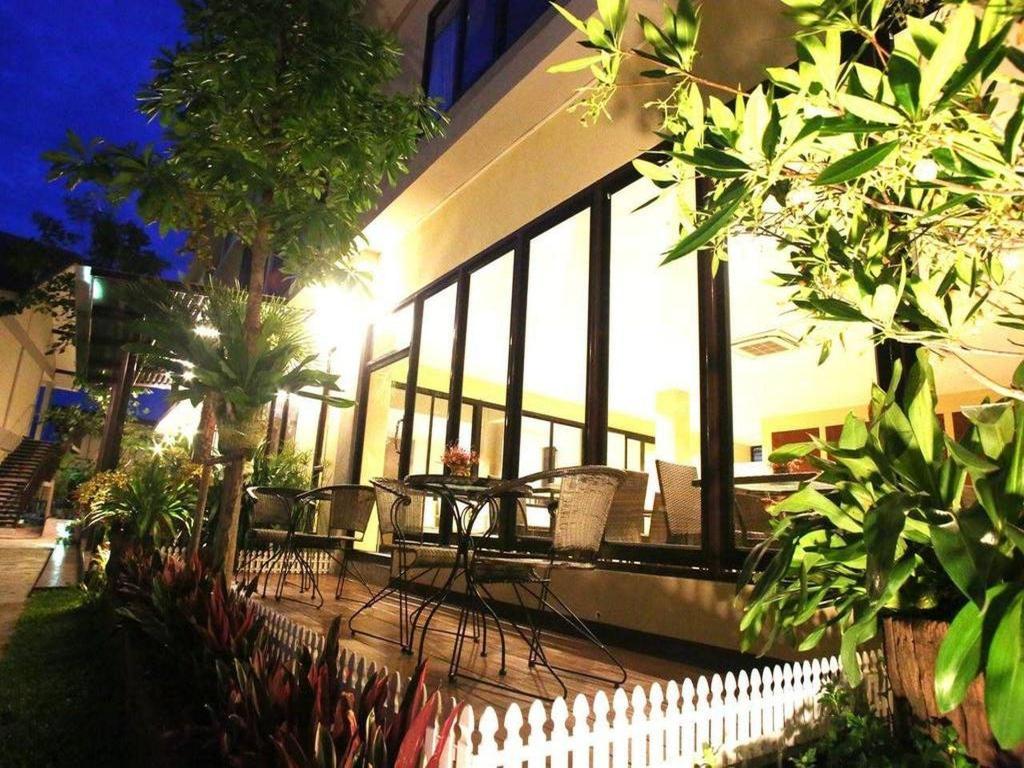 ホテル ラ ビラ4