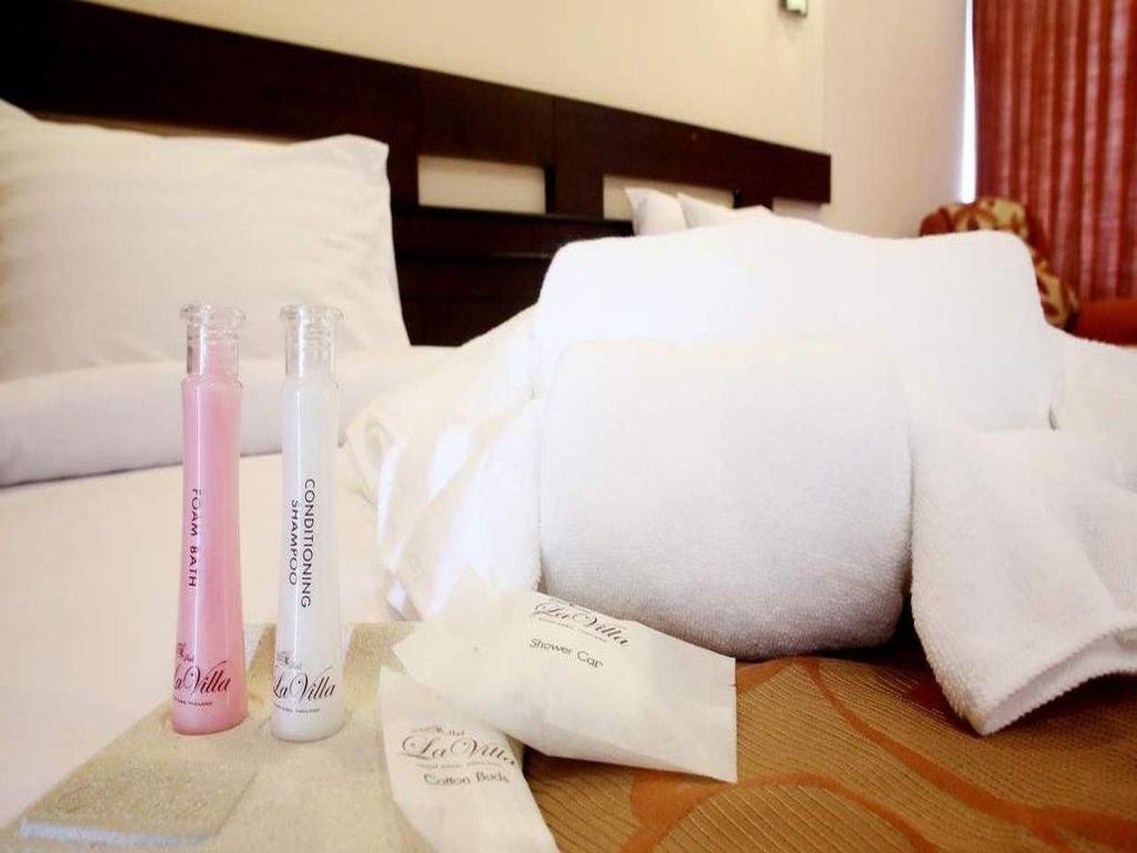 ホテル ラ ビラ17