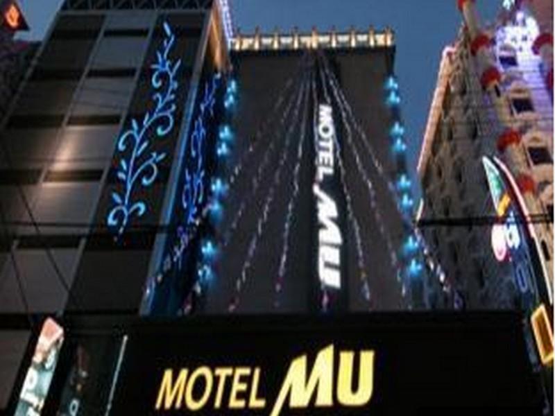 MU Motel, Yeonje