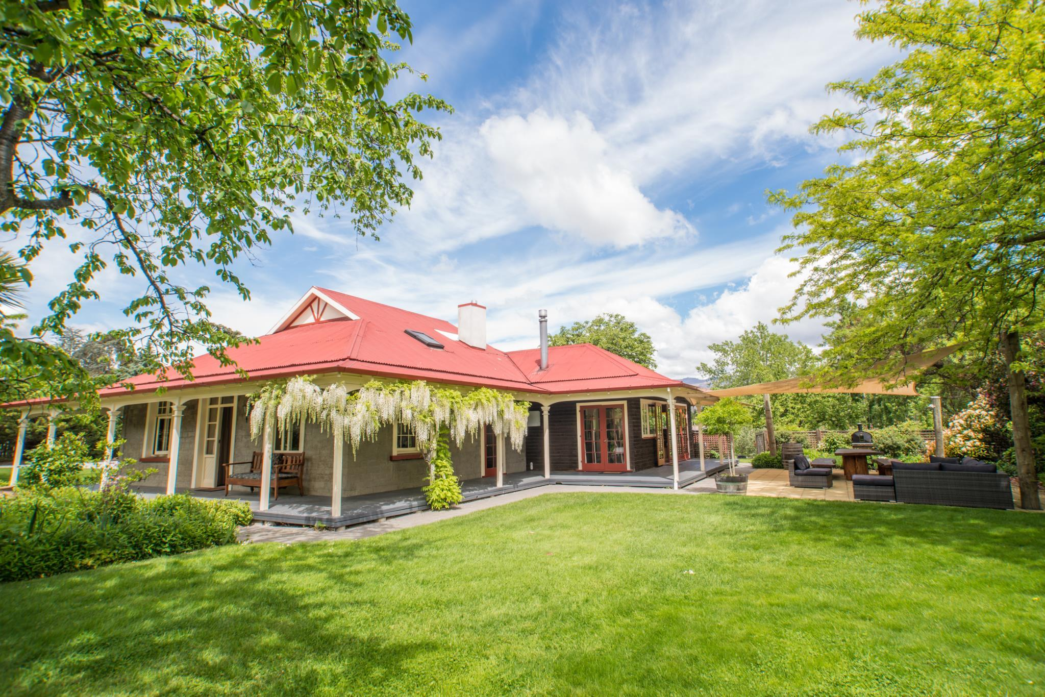 Hartley Homestead Boutique Bed & Breakfast, Central Otago