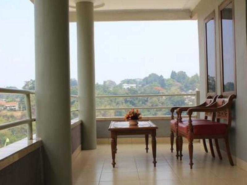 Dago Golf Guest House, Bandung