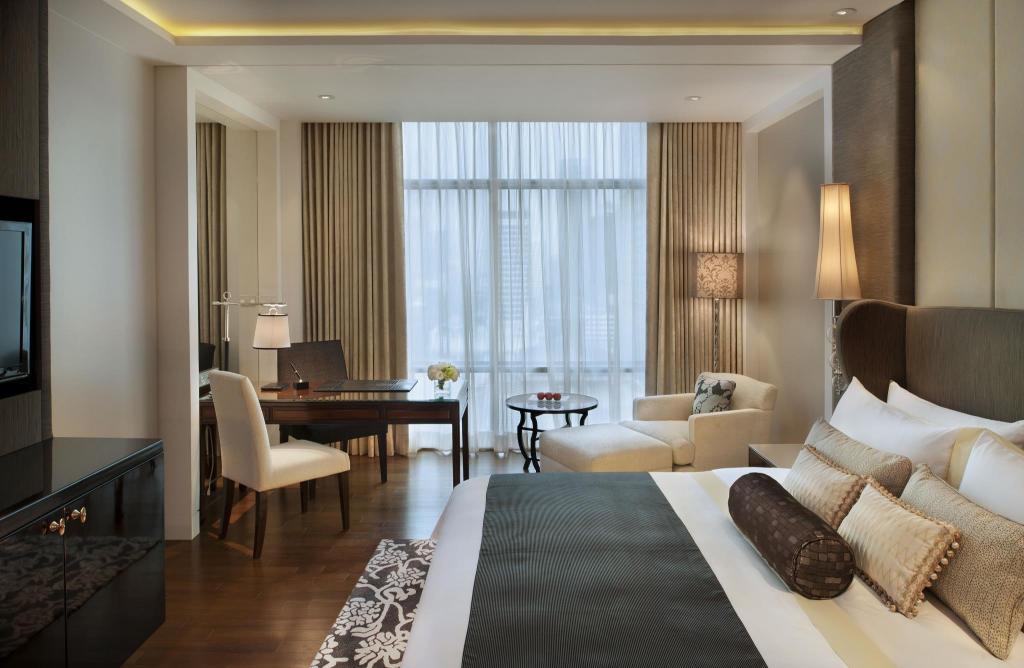 ザ セント レジス バンコク ホテル15
