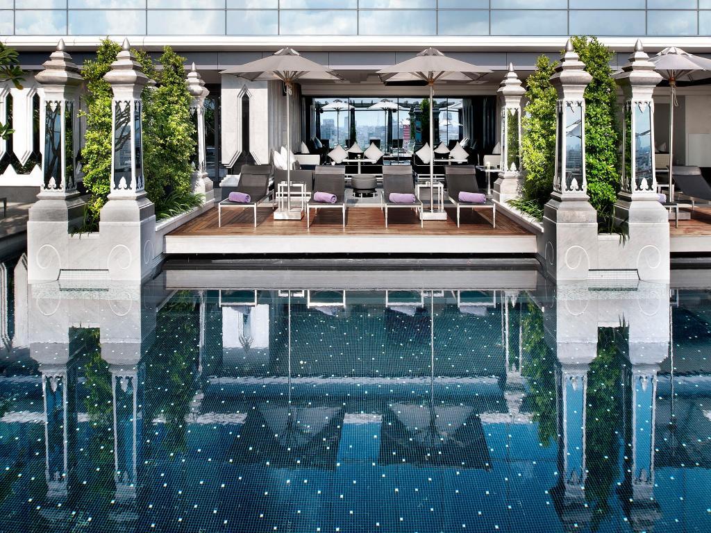 ザ セント レジス バンコク ホテル2
