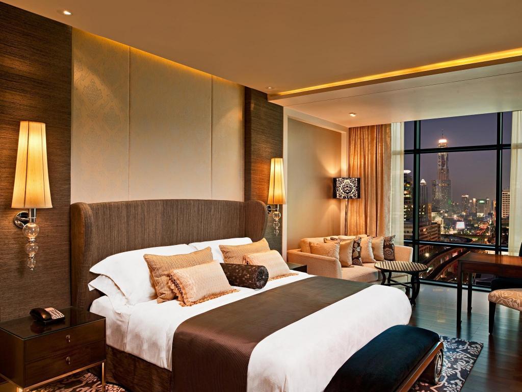 ザ セント レジス バンコク ホテル18