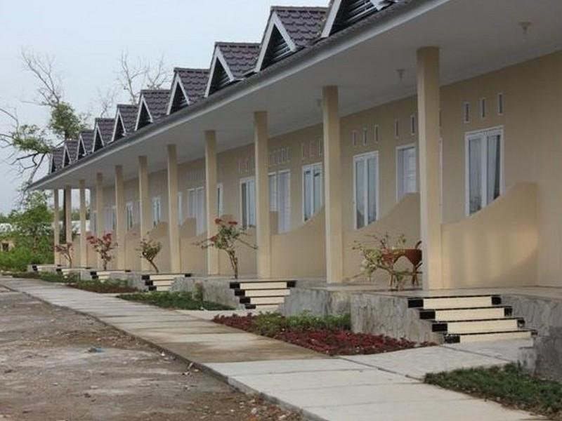 Siba Island Resort, Deli Serdang