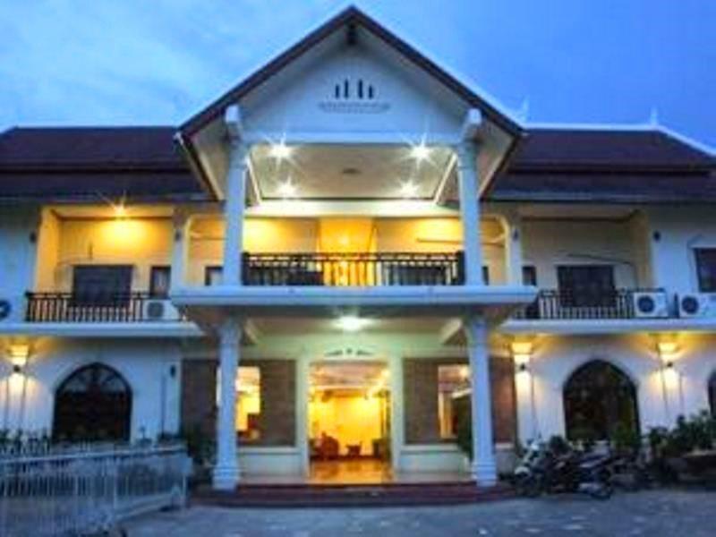 Daofa Hotel, Louangphrabang
