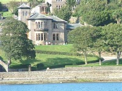Craigard House Hotel, Argyll and Bute
