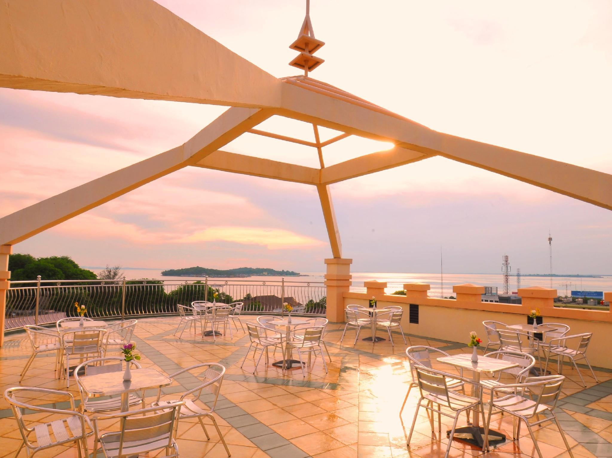 Hotel Laguna, Tanjung Pinang
