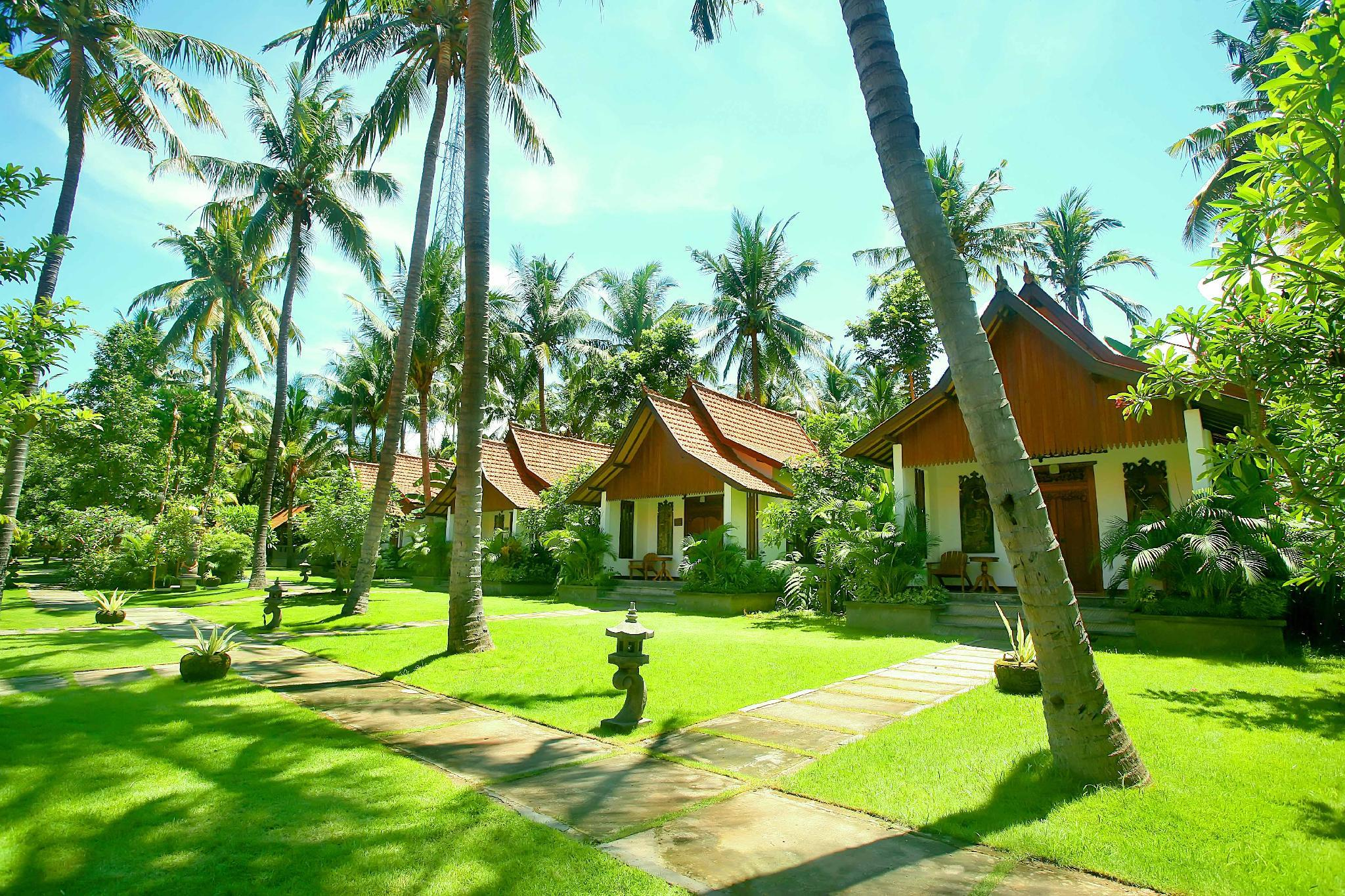 Dewantara Boutique villa Resort by Bali Family Hospitality, Buleleng
