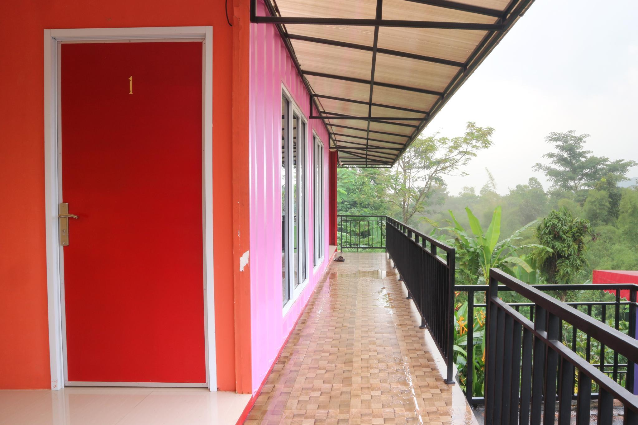 Container Inn, Bogor
